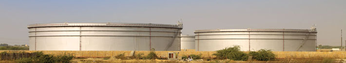 Byco Oil Pakistan Limited